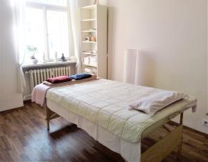 Raum in Prag